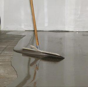 Onderhoud van vloeren, Onderhoud van vloer, Mekkesvloeren.nl